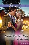 Always The Best Man (Crimson, Colorado Book 4)