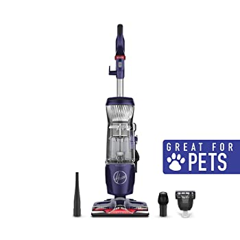 Hoover Power Drive Pet Bagless Multi-Floor UH74210PC Upright Vacuum Cleaner