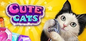 Cute Cats: Magic Adventure by INTEGRAGAMES OU