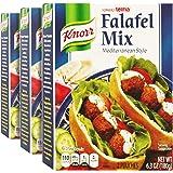 Knorr Falafel Mix Mediterranean Style 6.3oz (3 Pack)