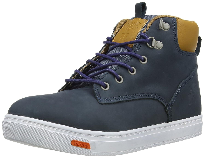 Scruffs Mistral Boot, Chaussures de sécurité Homme Chaussures de sécurité Homme T52305