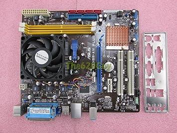 Asus M2N68-AM PLUS NVIDIA nForce Chipset Drivers Windows