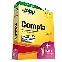 EBP Compta Classic 2012 + Service VIP