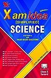 Xam Idea (Simplified) Science Term-2 Class 10