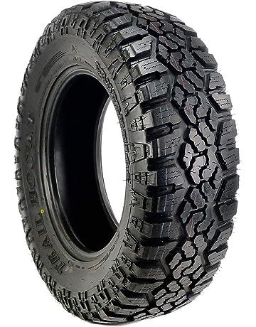 Centennial Trail Hog A/T All-Terrain Tire - LT275/65R18 123/