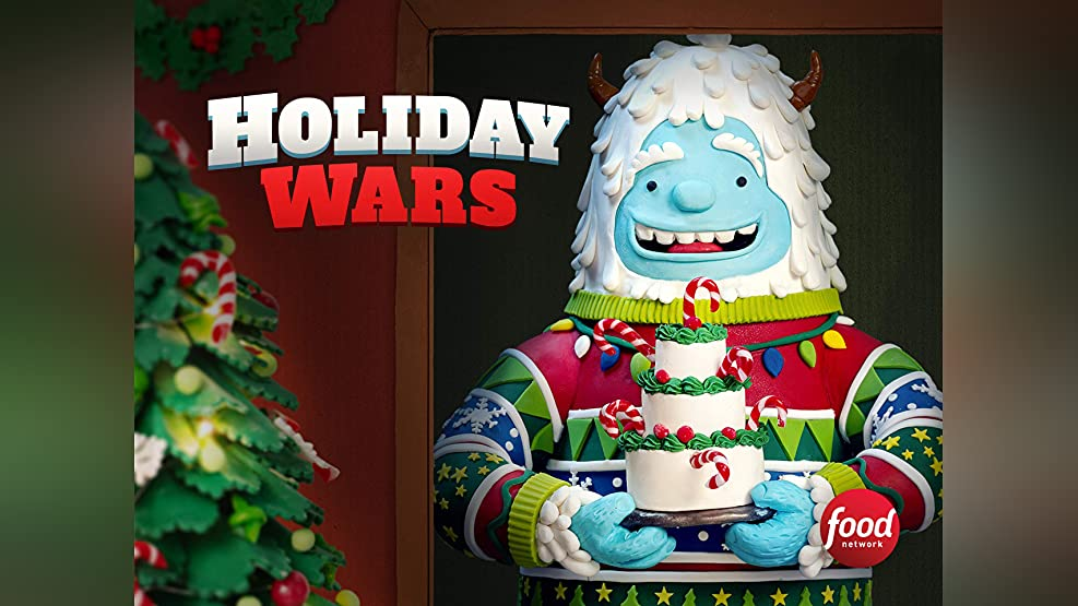 Holiday Wars, Season 1