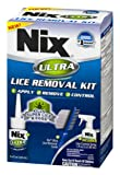 Nix Ultra Lice Removal Kit | Kills Super Lice
