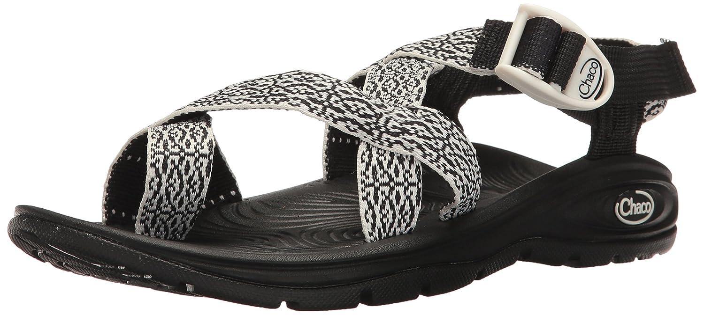 Chaco Women's Zvolv 2 Athletic Sandal B01H4XAOZG 8 M US Verdant Black
