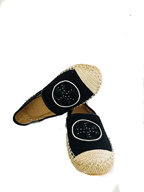 Amazon.com: LOVELY ESPADRILLE WOMEN FLAT SHOES SHINNING STONE.LINDAS ALPARGATAS DE MUJER CON PIEDRAS BRILLANTES.SIZE 36,37,39.: Shoes
