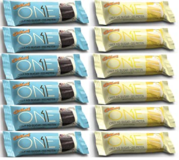 Amazon Oh Yeah One Bar LkqBX