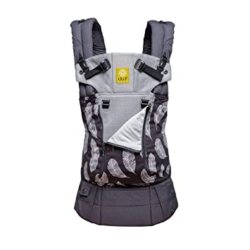 Lillebaby Six Position 360 Ergonomic Baby Child Carrier By Lillebaby The Complete All Seasons