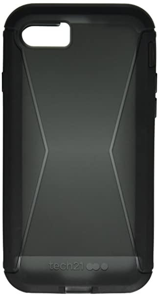 wholesale dealer c39da aa29c Tech21 Evo Tactical Extreme for iPhone 7/8 - Black