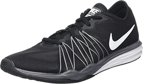 look for cheaper many styles Nike Women's WMNS Dual Fusion Tr Hit Fitness Shoes: Amazon.co.uk ...