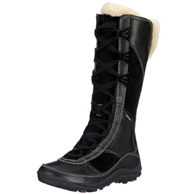 Amazon.com | Merrell Women's Prevoz Lace-Up Boot | Snow Boots
