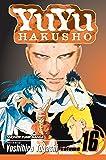 YuYu Hakusho, Vol. 16