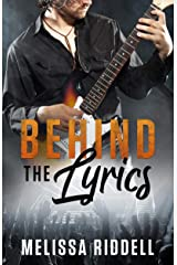 Behind the Lyrics: An Enemies-to-Lovers Rockstar Romance Kindle Edition