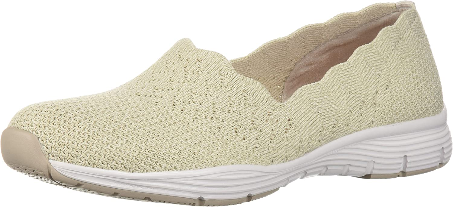 Skechers Women's Seager - Stat Loafer