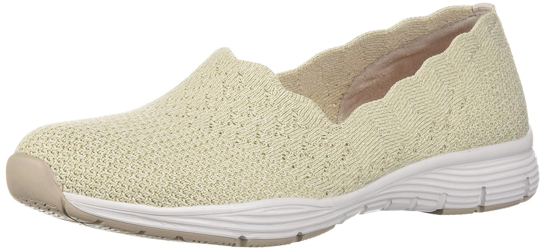 49481 Zapatillas Mujer Skechers Hombre 40 EU|Beige