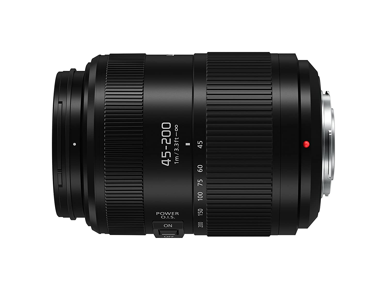 Panasonic Lumix G 425mm F17 Asph Power Ois Lens 25mm H Fsa45200e 45 200 Mm Vario Amazoncouk Camera Photo