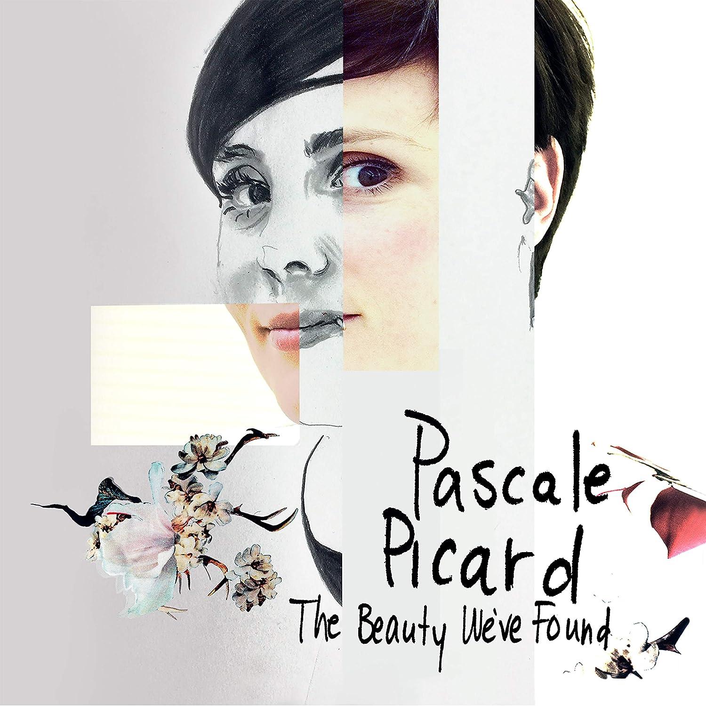 The Beauty We've Found Original recording Pascale Picard The Beauty We' ve Found Simone Records
