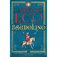 Baudolino (English Edition)