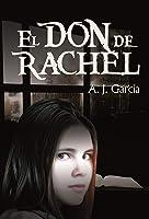 EL DON DE RACHEL: NOVELA MISTERIO PARANORMAL