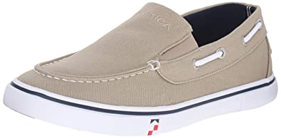 20182017 Loafers Slip Ons Nautica Mens Doubloon Boat Shoes For Sale
