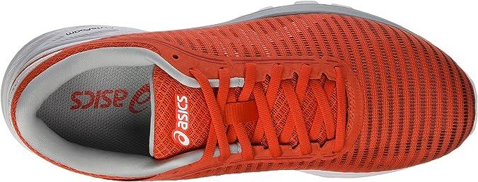 Asics Dynaflyte 2, Zapatillas de Entrenamiento Hombre, Rojo ...
