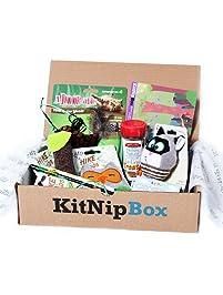 Happy Cat KitNipBox