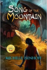 Song of the Mountain (Mountain Trilogy Book 1) Kindle Edition