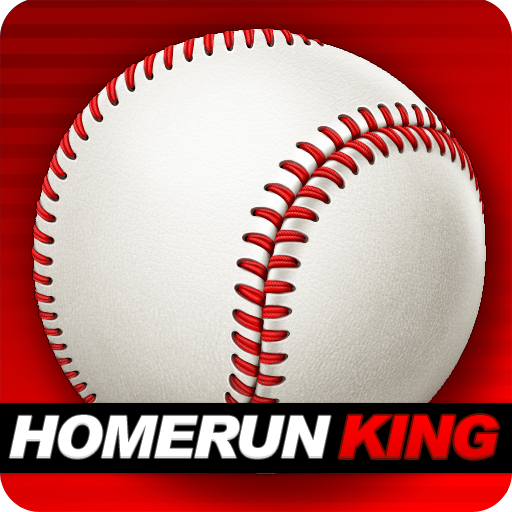 Homerun King   Pro Baseball