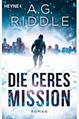 Die Ceres-Mission: Roman (German Edition) Kindle Edition