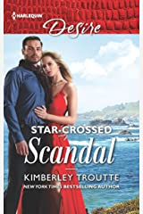Star-Crossed Scandal (Plunder Cove Book 2670) Kindle Edition