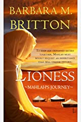 Lioness: Mahlah's Journey (Tribes of Israel Book 1) Kindle Edition