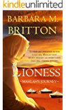 Lioness: Mahlah's Journey (Tribes of Israel Book 4)