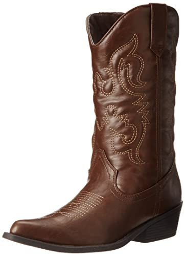 The Best Cheap Cowboy Boots Review, Top Picks for Men, Women, Kid