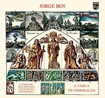 DE CD TABUA BEN BAIXAR ESMERALDA A JORGE