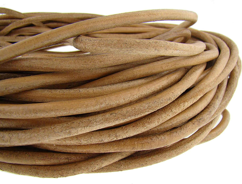 esnado - Tira de cuero (6003-05)