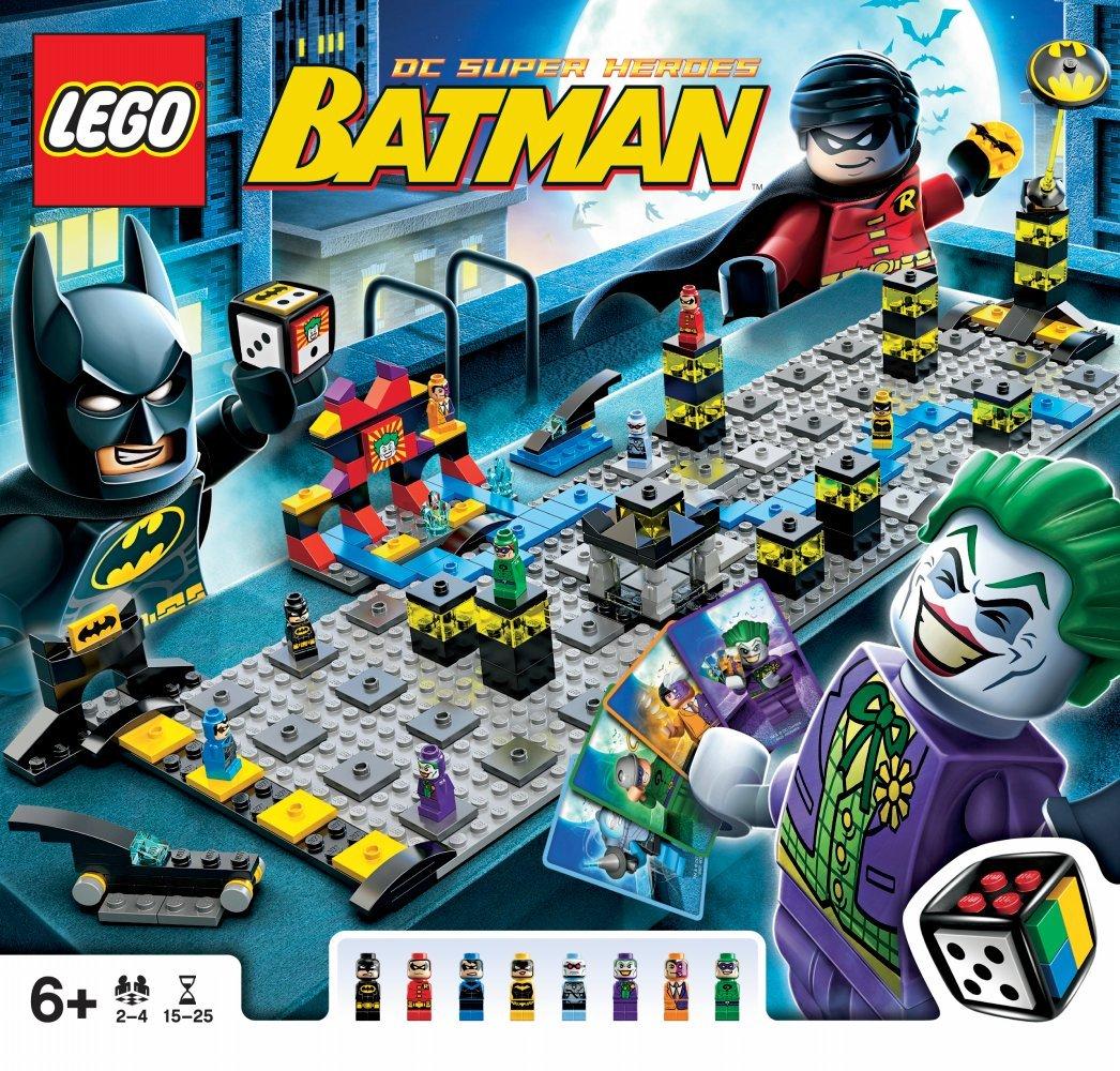 LEGO Spiele 50003 - Batman
