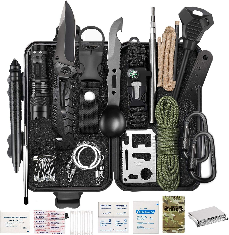 YTY Survival Gear Kit