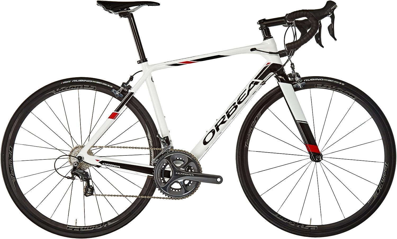 Orbea Orca M20 – Bicicleta de carretera – blanco 2017 para ...