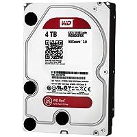 WD Red 4TB interne Festplatte