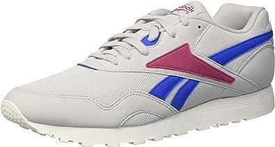 11 M US Reebok Classics Mens Rapide MU Fashion Sneakers