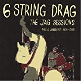 Jag Sessions: Rare & Unreleased 1996-1998