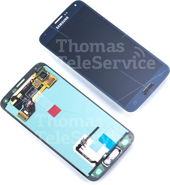 Pantalla Completa repuestos para Samsung Galaxy S5 LCD Display ...