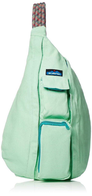 [カブー] ボディバッグ Rope Bag 11863416001000 B077JWJTBG Seafoam Seafoam
