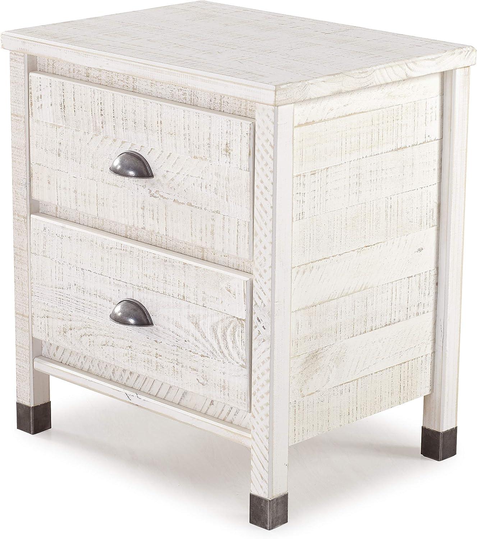 Camaflexi solid pine wood dresser