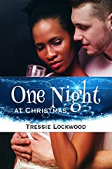One Night at Christmas Kindle Edition