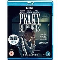 Peaky Blinders - Series 5 (includes 2 Beer Mats)