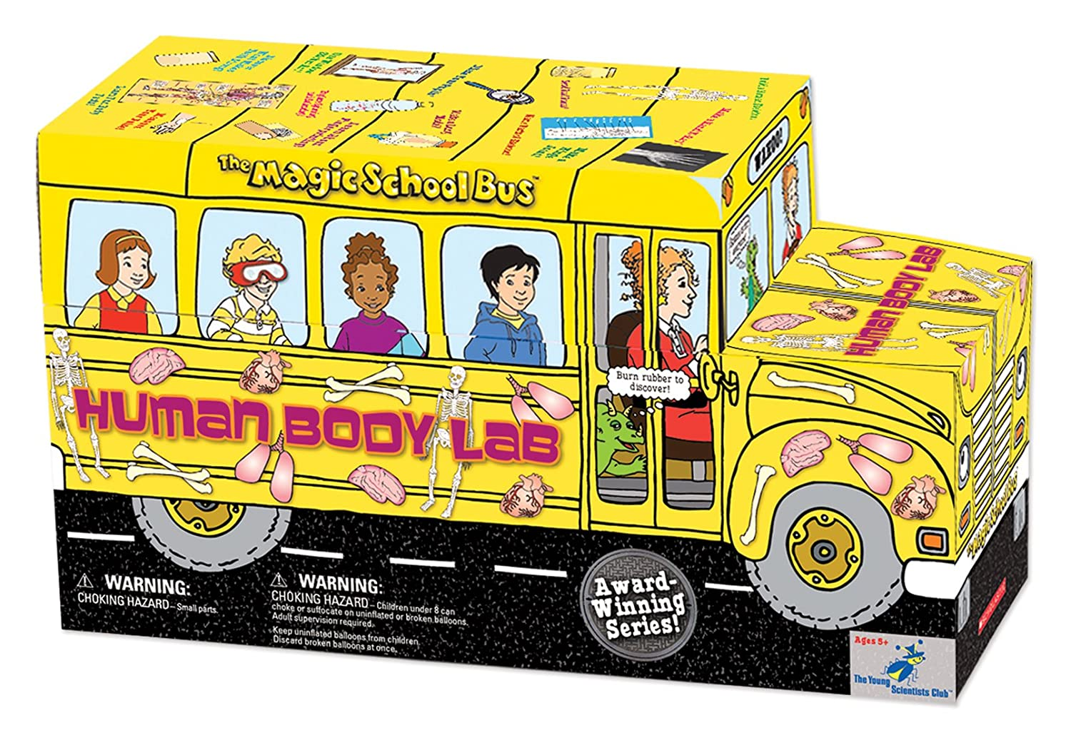 Magic school bus coloring pictures - Magic School Bus Coloring Pictures 57
